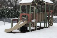 Pre k playground