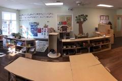 Preschool4 a (racoons)