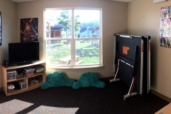 SAC Game Room