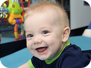 infant daycare program